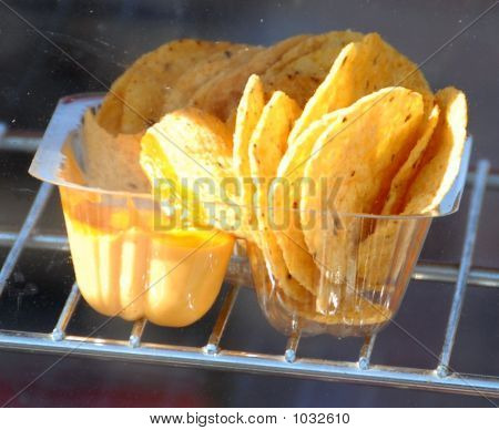 Nachos  Cheese