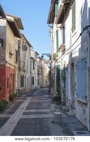 Arles (provence, France)