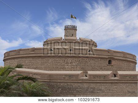 Military History Museum Real Felipe