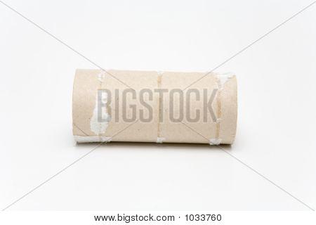 Notoilet Paper