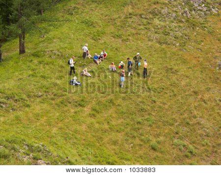 Hikers Halt