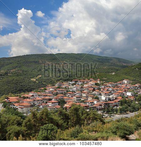 New Panteleimon, Nea Paneleimonas, Greece