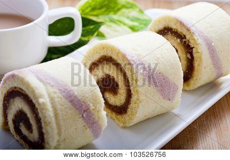 Swiss roll