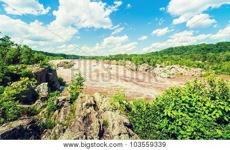 Great Falls National Park, Virgina