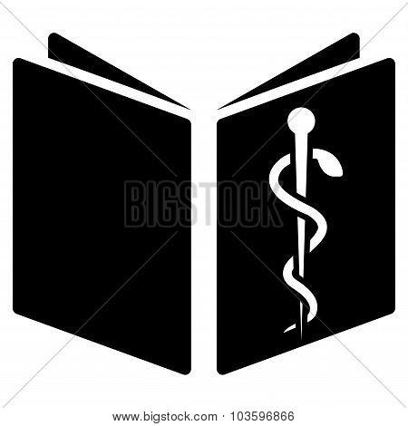 Drug Handbook Icon