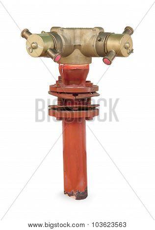 Fire Water Sprinkler