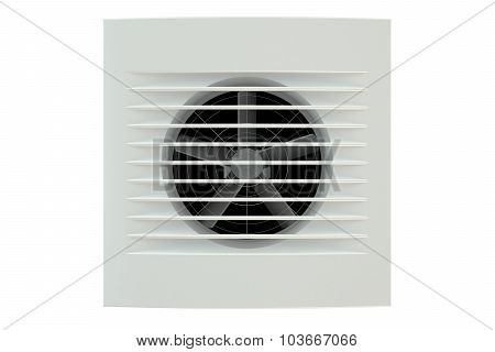 Extractor Fan, Ventilation Grille