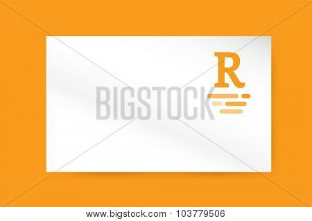 R letter logo vector business card. Royal logo vector template. Hotel logo. Kings symbol. Royal crests monogram. Kings Top hotel. Letter R logo. Royal hotel, Premium R brand boutique, Fashion R logo