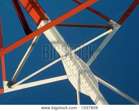 Tower Structure 01
