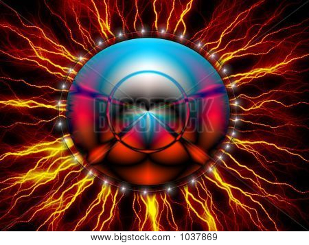 Orb Electrical 2