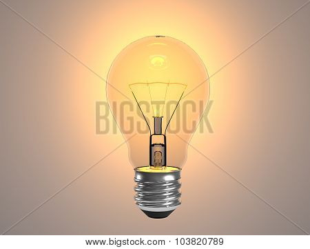 Turn On Tungsten Light Bulb,turn On Tungsten Light Bulb