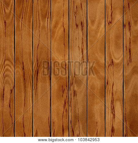 Dark Wooden Floor