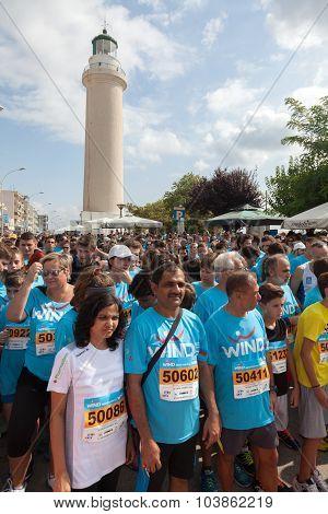 Run Greece