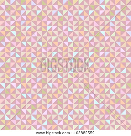 triangle pattern, background, texture