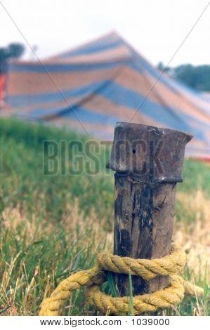 Circus Tent Stake
