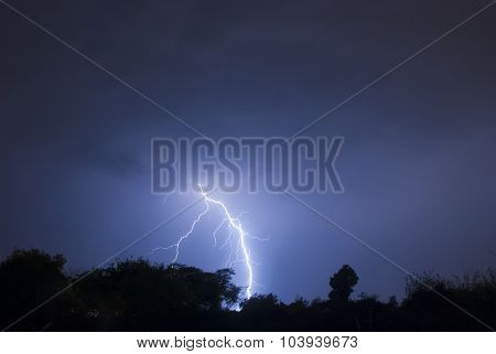 Lightning Flash