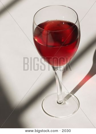 Sparkling Red Wine