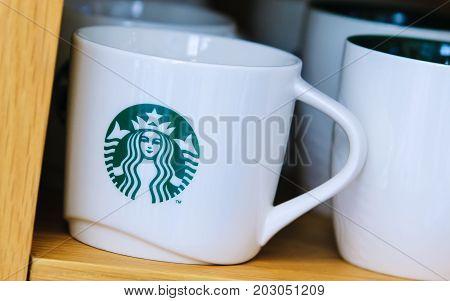 Starbucks Drinkware