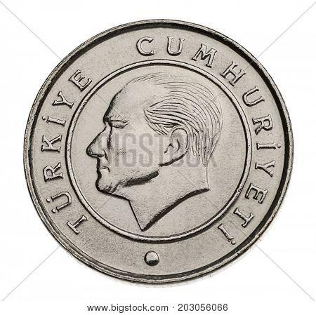 Quarter Lira