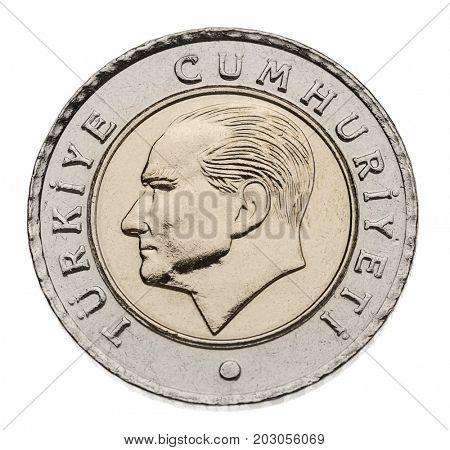 Half Lira