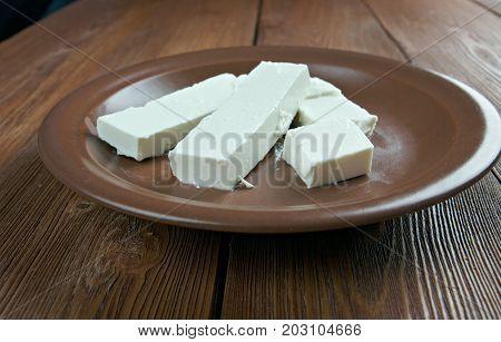 Baladi Cheese