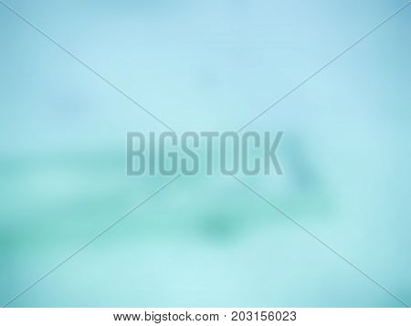 Egypt and Red Sea travel theme creative abstract blur background with bokeh effect. Suitable for designs as background