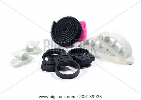 General purpose straps such as straps, cables, accessories.