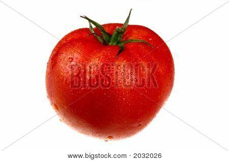 Tomato In Drops