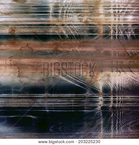 Nice looking grunge texture or abstract background. With different color patterns