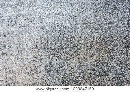 anodised, galvanized grey textures metal background photo