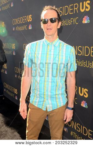 LOS ANGELES - AUG 14:  Denis O'Hare at the FYC Panel Event For 20th Century Fox And NBC's