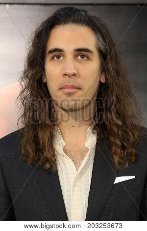 LOS ANGELES - SEP 5:  Nick Simmons at the