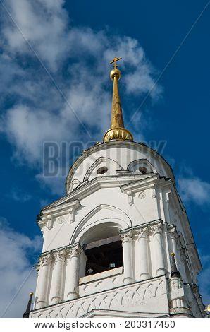 Assumption Cathedral. Vladimir,