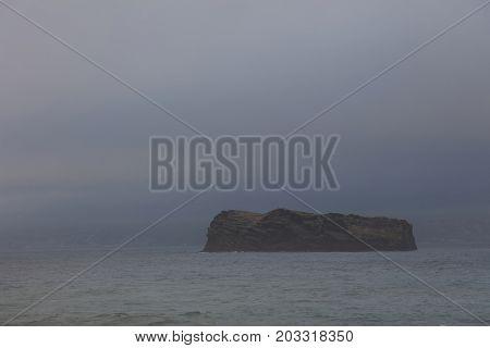 Sao Jorge island, Azores, Portugal, Europe