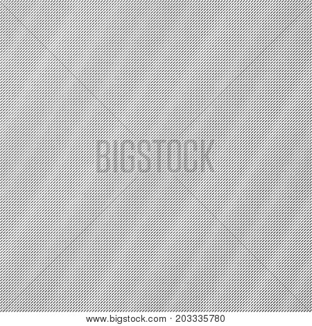 grey dotted line. gray lines at an angle. abstract grey and white background pattern. monochrome grunge texture. vector illustration.