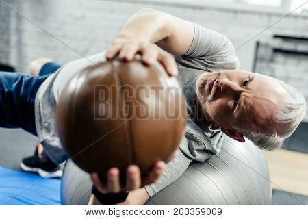 Senior Sportsman