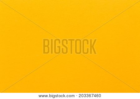 Texture of yellow paper. High quality texture in extremely high resolution