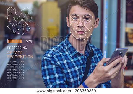 Aliensense facial recognition software download