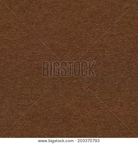 Brown paper bag style or old sepia parchment. Seamless square background, tile ready. High quality texture in extremely high resolution.