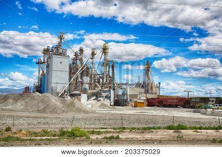 Bentonite Performance Minerals