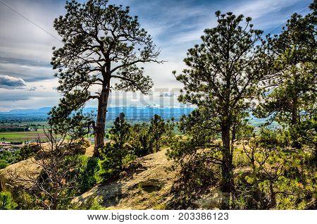 Rimrock Vista