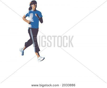 Hs_Jogging