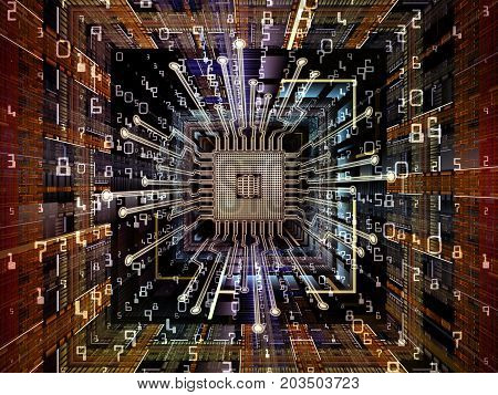 Return Of Digital Processor