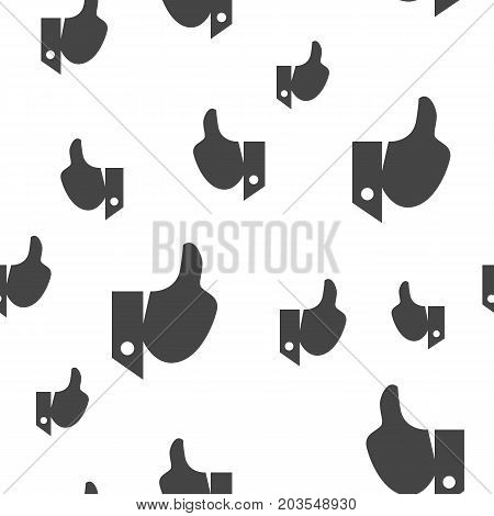 Like seamless pattern. Vector illustration for backgrounds