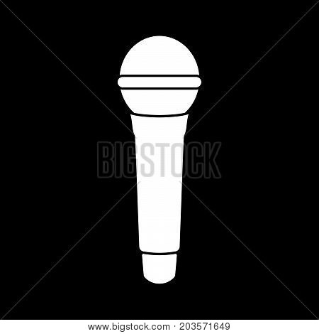 Microphone It Is Icon .