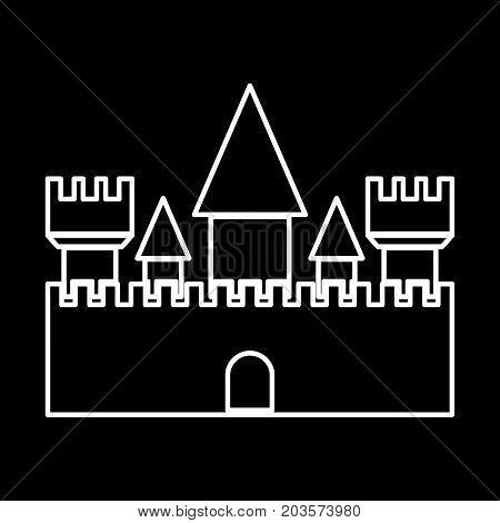 Castle It Is Icon .