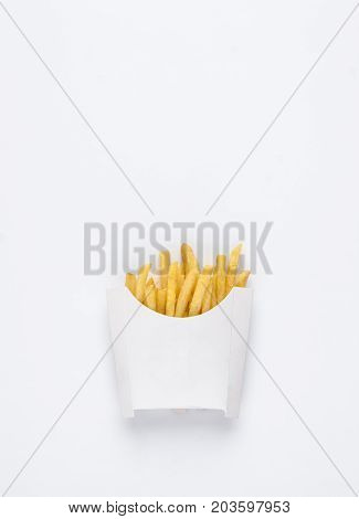 Fries Fast Food