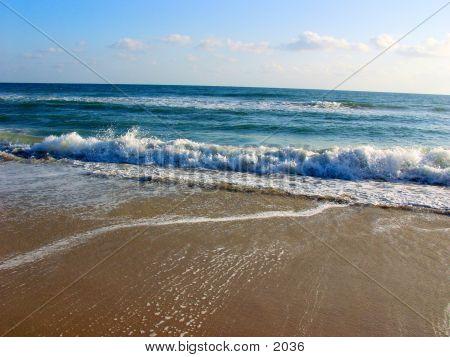 Seascape Beauty