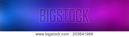 Blue and purple web site header or footer background abstract design template