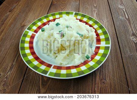 Kartoffelkase